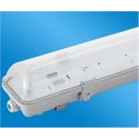 B series fluorescent light
