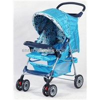 Baby stroller lightweight stroller buggy pushchair