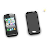 Battery Case for iPhone 4S