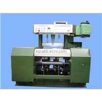 Brake Lining Weaving Machine