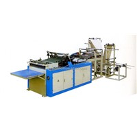 Bubble Film Bag Making Machine (DFQB-800/1000)