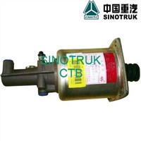CLUTCH PARTS OPERATING CYLINDER  WG9719230025