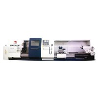 CNC Horizontal Lathe Series