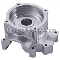 CNC Milling and CNC Machining