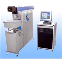 CO2 Laser Marking machine ---- JD1625C