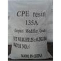 CPE135A for PVC windows