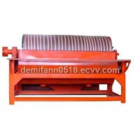 CTB drum permanent magnetic separator with ISO9001:2008 approval