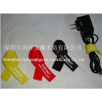 Cable tie for computer accessories(HXW-ZTBD043)