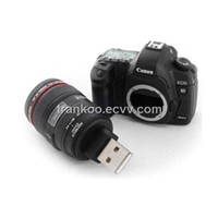 Canon Camera USB Storage2.0 Shenzhen Factory USB Key