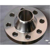 Carbon Steel A234 Forged Steel Flange SCH80 Applications for Sanitary Construction