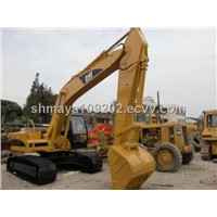 Used Crawler Caterpillar Excavator 312D