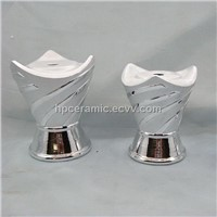 Ceramic Trophy parts, sports awards