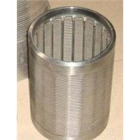 Chinese oil filter pipes   tube    screens ,Johnson screens