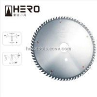 Circular saw blade for wood  ripping