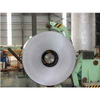 Cold-rolled annealed steel coils