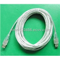 Computer Optical fiber cable