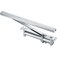 Concealed door closer HZ-091