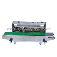Continuous Film Sealing Machine (FR-900S)