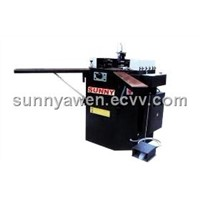 Corner Combining Machine for Aluminum Door & Window LJJ-120-MS AWEN[008615063343341]