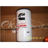 Cummins oil filters/fuel filters/air filters  Fleetguard LF3548