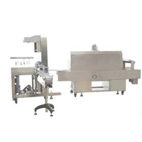 Automatic Shrink-Wrapping Packaging Machine DFR-150A-3