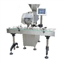 DJL-8 Tablet & Capsule Counting Machine (With Conveyor)