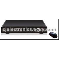 8 Channel Cif Standalone DVR (CJ7008AC-B)