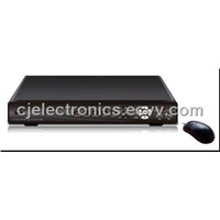 16 Channel CIFStandalone DVR (CJ7016EC-B)