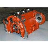 Deutz Engine Parts Crankcase F3L912 Crankcase F3L912