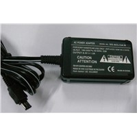 Digital camera/camcorder AC main adapter for SONY ACL15A/B