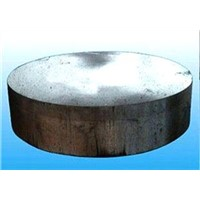 Disk Heavy Steel Forgings Applied to Auto Manufacturing, Shipping Building, Auto - Power