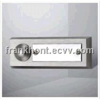 Door Bell Push Button Doorbell Button Doorbell Bar Bell Push