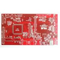 Double Sided Tin-Leveled PCB