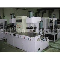 Double Station Wax Injection Machine