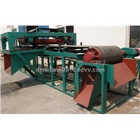 Dry magnetic separator for iron ore with IOS9001:2008 approval