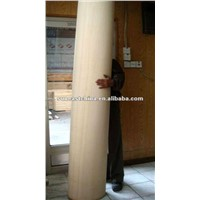 E0 glue Bendable plywood,Flexible plywood board Bleached poplar commercial plywood for furniture