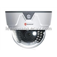 EFFIO IR dome camera 40m