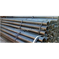 ERW (Electric Resistance Welded)  steel pipe