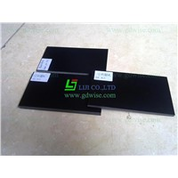 ESD & Antistatic & Semi-conductive Epoxy glass cloth laminated sheet (ESD G10 FR-4)