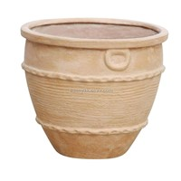 Ear bowl flower pot(SFT8028)
