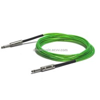 Electric Guitar Cables