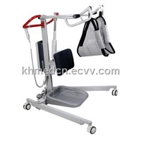 Electric Hoister /Transfer Trolley