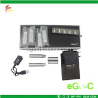 Ego-c  type  B  E cigarette with cylinder tube