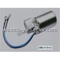 Electronic pump for SUZUKI