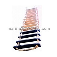Embarkation Rope Ladder