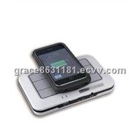 Emergency mobile phone charger W-280