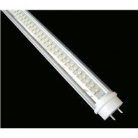 Energy saving T8 8W SMD3014 white dimmable led fluorescent tube replacement bulbs 120 LEDS