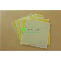 FR4 / G10 Epoxy glass cloth laminated sheet / Electrical Insulating material