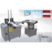 FRTB-SD3-B Cap Lining Machine