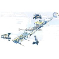 FULL Automatic Laminated Glass Processing Line